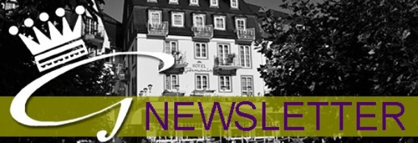 Kultur-Newsletter Hotel-Café Germania